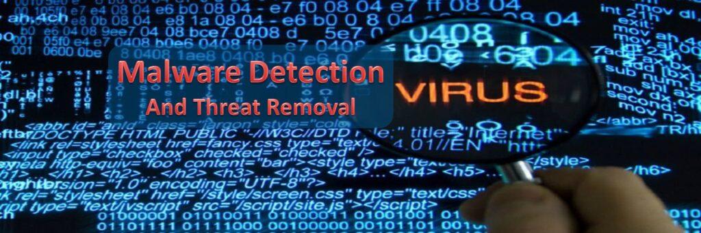 1 Malware Detection