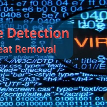1 Malware Detection