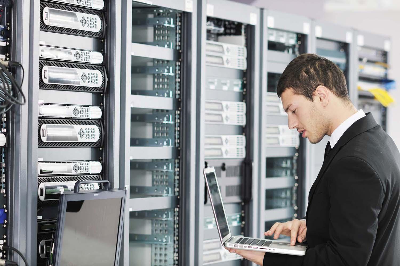 CMOC Server