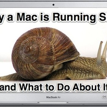 why-mac-running-slow