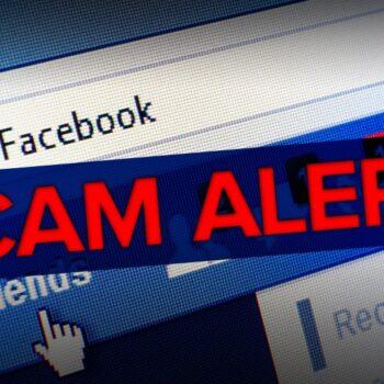 facebook fake friends request