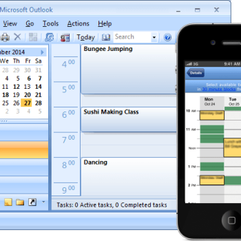 sync-outlook-calendar-with-iphone