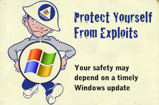 microsoft-windows-exploits