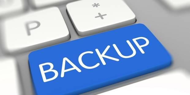 BackupI