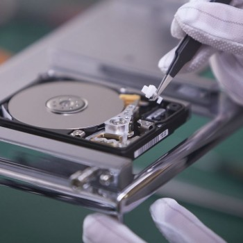 what data recovery