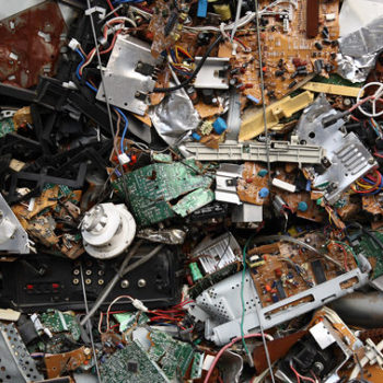 elecetronic waste