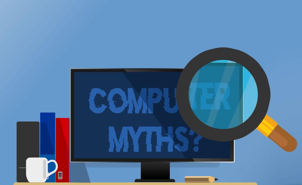 Computer myths