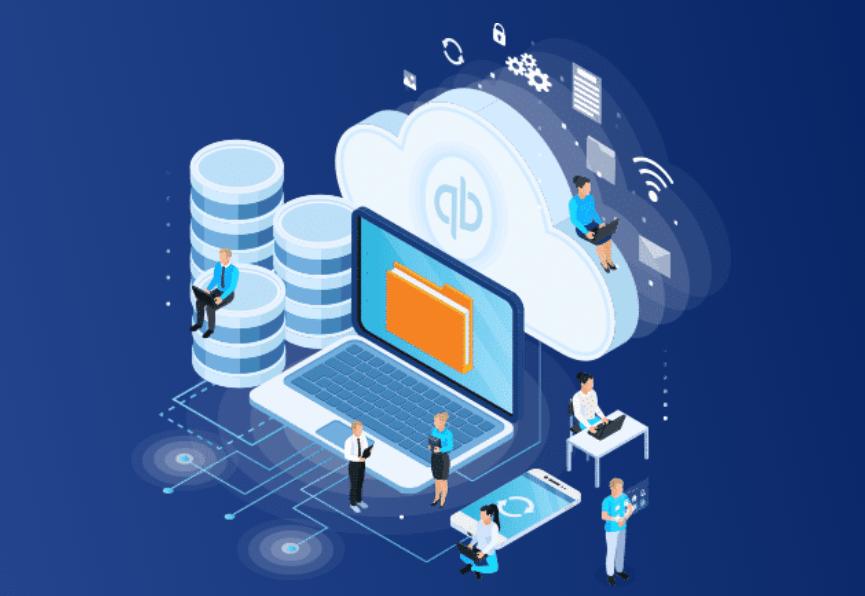 QuickBooks Hosting in the Cloud
