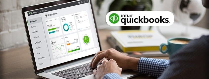 QuickBooks Remote Wok